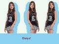 Darya wallpaper - charming-darya wallpaper