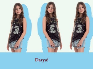 Darya wallpaper