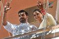 Deepika Padukone And Ranveer Singh  - deepika-padukone photo