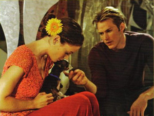 Dex and Phoebe 2