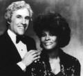 Dionne Warwick And Burt Bacharach
