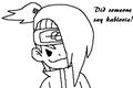 Did someone say kablooie? - random fan art