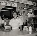 Diner Employee