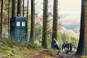 Doctor Who - Episode 11.09 - It Takes 당신 Away - Promo Pics
