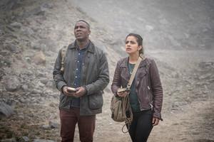 Doctor Who - Episode 11.10 - The Battle of Ranskoor Av Kolos (Season Finale) - Promo Pics