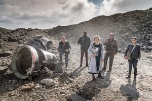 Doctor Who - Episode 11.10 - The Battle of Ranskoor Av Kolos (Season Finale) - Promo Pics