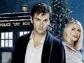 Dr Who Christmas 🎅