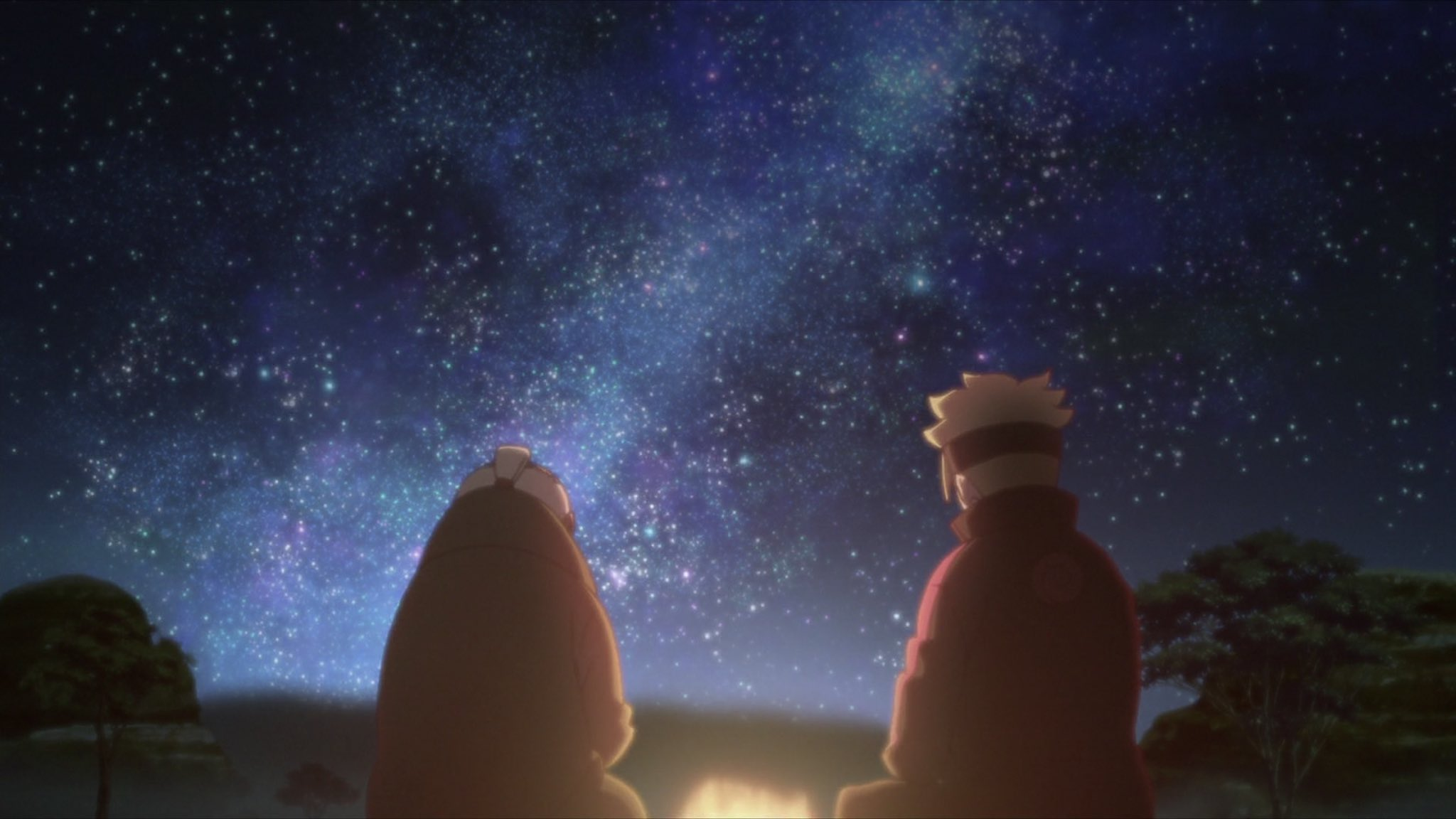 boruto and onoki