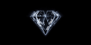EXO Amplifies The Anticipation For Their Далее Release With Dazzling New Logo
