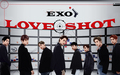 EXO Cinta SHOT (2) #WALLPAPER