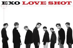 EXO Любовь SHOT