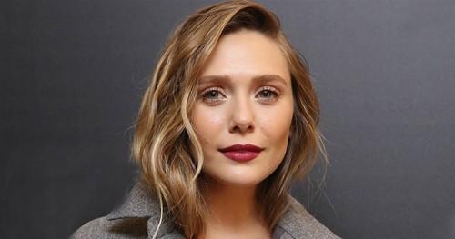 Elizabeth Olsen fond d'écran entitled Elizabeth Olsen