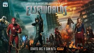 Elseworlds - Promo Poster