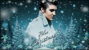 Elvis Presley❄️