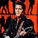 Elvis Presley's '68 Comeback Special - elvis-presley icon
