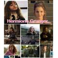 Emma Watson Through the Years - harry-potter fan art