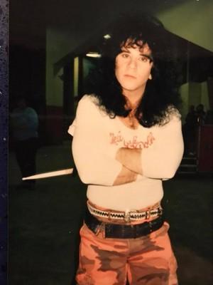 Eric Huntington West Virginia...January 18 1988 1a