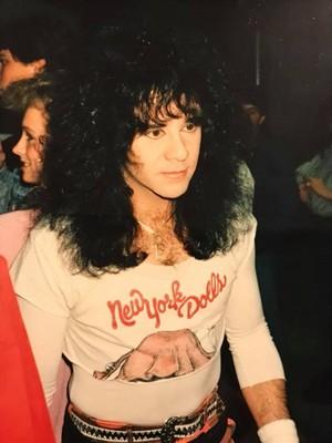 Eric ~Huntington, West Virginia...January 18, 1988
