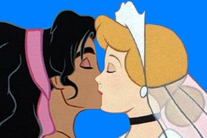Esmeralda/Cinderella