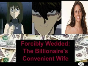 Forcibly Wedded: The Billionaire's Convenient Wife