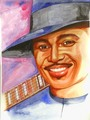 George Benson - classic-r-and-b-music fan art