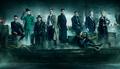 Gotham - Season 5 Cast Portrait - gotham photo