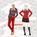 Gyobok - Korean School Uniforms - korean-dramas fan art
