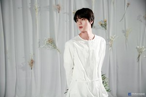 HAPPY JIN Day 2018