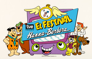 Hanna-Barbera Characters