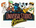Hanna-Barbera Universal Studios