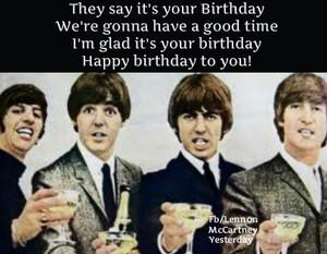 Happy Birthday!!! 🎂