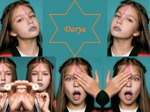 हे Darya15AA