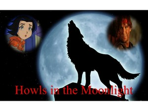 Howls in the Moonlight