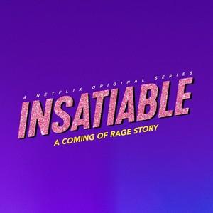 Insatiable - Logo