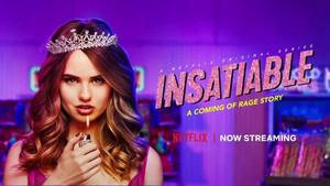 Insatiable - Season 1 Poster