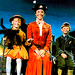 Jane, Mary and Michael - mary-poppins icon