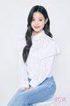 Jang won young - iz-one photo