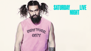 Jason Momoa Hosts SNL: December 8, 2018