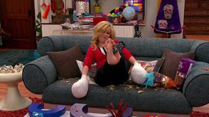 Jennette McCurdy Feet 1238267
