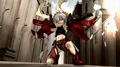 Jo (Burst Angel) - anime photo