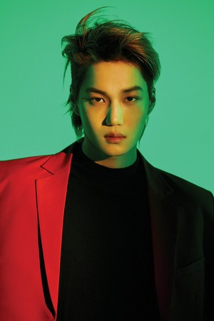 KAI 'LOVE SHOT '