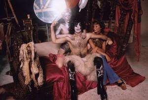 キッス ~Hollywood, California...August 18, 1974