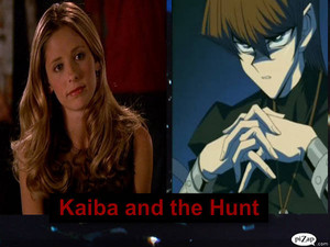 Kaiba and the Hunt
