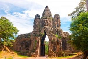 Kampong Thom, Cambodia
