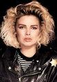 Kim Wilde - music photo