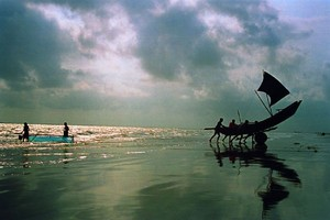 Kuakata, Bangladesh
