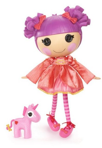 Lalaloopsy wallpaper entitled Lady Stillwaiting