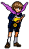 Zatch Bell! photo entitled Lance Sprite  Freed