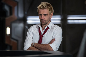 Legends of Tomorrow - Episode 4.07 - Hell No, Dolly - Promo Pics