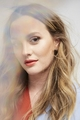 Leighton Meester for Darling Magazine - leighton-meester photo